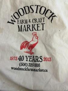 40th anniversary bag