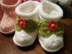 Ineta Knitting 2