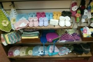 Ineta Knitting 3