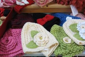 Ineta Knitting 4