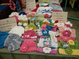 Ineta Knitting 6