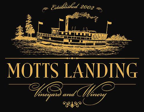 motts landing